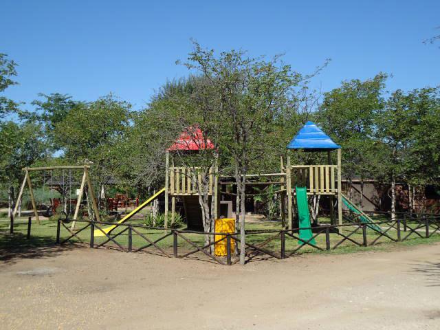 Phokoje Bush Lodge