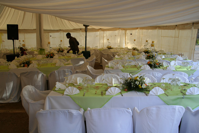 Wedding Venues Botswana