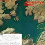 Letsibogo Dam Info